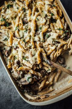 Penne Recipes That Make Weeknight Meals Awesome Again