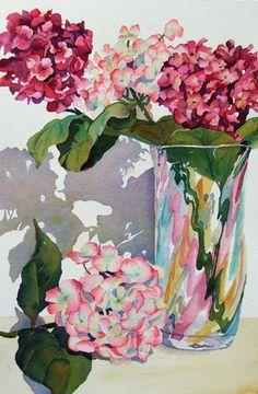by Judy Mercer