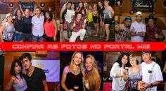 A festa contou com live show do cantor Marcos Hatano e special sets com os DJs Shrek e Navarro.