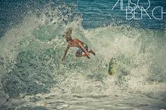 Pro Skimboarding Aliso Beach (2)