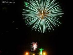 La conmemoración de los 203 años de la Independencia de Cali, celebración del día del ahijado y hasta el desfiles del orgullo Lgtbi, entre lo que fue noticia esta semana en la capital del Valle.