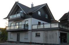 Riesige Auswahl Balkone Balkongelander Und Zaune Aus Aluminium Holz Oder Edelstahl Leeb Die Nummer Fur Balkonbau In Europa