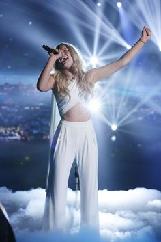 louisa johnson let it go - Google Search