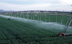 Discover the many ways humans use fresh water supplies. (Image courtesy USDA Natural Resources Conservation Service)