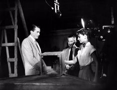 Gregory Peck and Audrey Hepburn on the set of Roman Holiday. Behind the Scenes: List of the 100 Best BTS Photos from Iconic Movies Gregory Peck, Cary Grant, Carroll Baker, Atticus Finch, Jean Simmons, Jennifer Jones, Robert Kennedy, Ingrid Bergman, Lauren Bacall