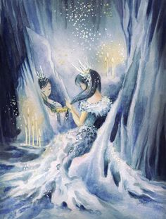 """Snow Queen"" by Joanna Pasek"