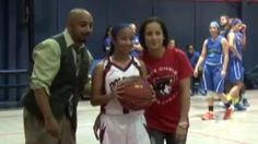 Jaden Newman is 11 years old and has scored more than 1,000 points on her varsity basketball team. Her videos have been watched millions of times. Is she really all that? Dan Olson found out.