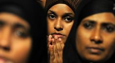 In churches (and synagogues and mosques) across the land, women are still treated as second-class citizens.