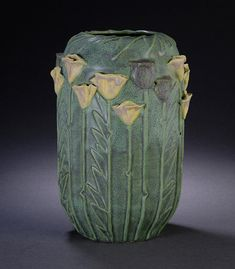 Jemerick Art Pottery - Love their work!