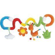 Spirala Cu Jucarii Girafa Baby Mix