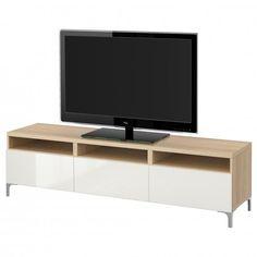 BESTÅ IKEA TV Benches - Komnit Furniture