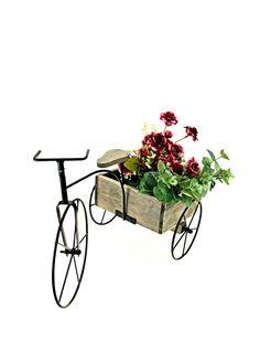 Bahçe Keyfi - Gift Concept Bisiklet Şeklinde Saksı http://www.xticaret.com/xticaret/?2148_74287