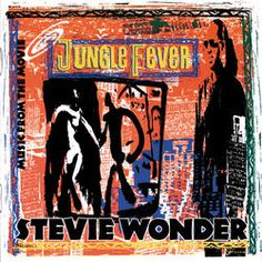 I love this album, Jungle Fever, from Stevie Wonder. More info from the Classic Motown website at http://classic.motown.com