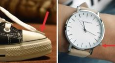 12 éléments de vos vêtements et accessoires que vous ne savez jamais comment appeler