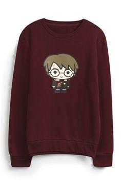 Mode Harry Potter, Harry Potter Shirts, Harry Potter Style, Harry Potter Anime, Harry Potter Outfits, Harry Potter Sweatshirt, Harry Potter Accesorios, Harry Ptter, Trendy Hoodies