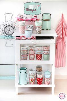 Happy Mugs auf www.coco-kinderladen.de für 4,90€