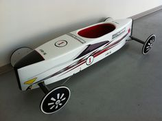 Toyota/Scion Soap Box Derby Car! Soap Box Derby Cars, Soap Box Cars, Soap Boxes, Build A Go Kart, Rock Games, Box Building, Vintage Menu, Luge, Toyota Cars