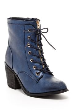 Bucco - Zumos Bootie at Nordstrom Rack. Free Shipping on orders over $100.  Sponsored