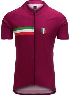 De Marchi PT-EVO Italian Jersey - Men s. Bike Clothing ... b8790dc09
