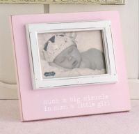 Mud Pie Baby Clothes, Women's Clothes & Home Decor Happy Baby, Happy Kids, Baby Picture Frames, Mud Pie, Baby Accessories, Baby Care, Baby Pictures, Pink Girl, Girly