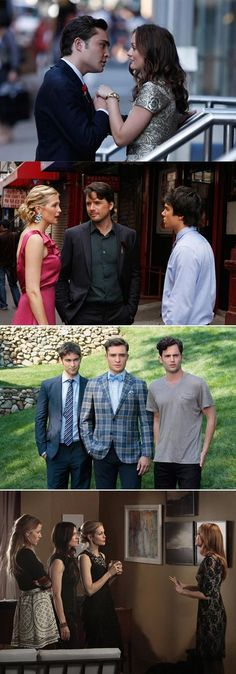 The most unrealistic things that happened on Gossip Girl