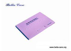 Natural lavender scent oil blotting paper www.bella-care.org/shop