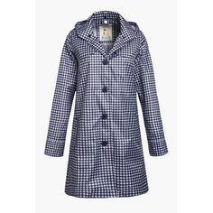Nori Rain Jacket   $65 from Seasalt Cornwall
