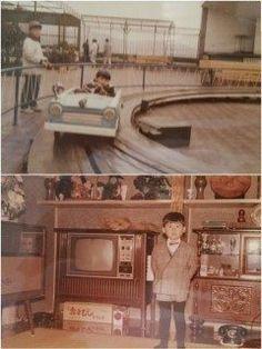 願いは叶う 為せば成る為さねば成らぬ何事も   久しぶりに書棚の中にあるアルバムを開いてみると5歳の頃の私の写真に目が留まりました  今でもハッキリと覚えていますがこの頃の将来の夢は2つ  レーサーになること  社長になること  身近な人の影響だったんでしょうね  レーサーになる夢は叔父母の弟の影響で社長になる夢は両親の影響です  私の幼少期は人一倍勉強嫌いで独りで勉強していても家庭教師を付けられても教科書とノートそして片手に鉛筆を持った瞬間に睡魔が襲ってくる状態で本当に勉強嫌いでした  しかしそんな私にも特技というか大人たちの会話をしっかり聞く能力特に商売の話そしてそれを自分なりに理解し成功する人と成功しない人を見極めていたように思えます  その頃はただ単に興味津々に大人の話を聞き入っていただけと思いますが(_;)  そしてこの5歳の頃の写真から約13年後18歳の時にはA級ライセンスを取得し当時の西日本サーキットでレースに参戦している自分がいました  それから6年後24歳の時にはあなたの愛車を美しくをキャッチコピーに自動車鈑金塗装会社有金井自動車を設立…