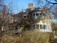 George Blossom House