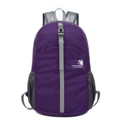 Free knight 30L ultralight waterproof nylon Outdoor Sports Foldable Backpack student Shoulder Bag Travel Knapsack Climbing bag
