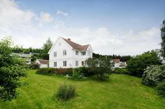 Beautiful house for sale; Skreia / Norway