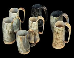 The Jelling Dragon - Horn beer mugs - as seen on Game of Thrones, The Last Kingdom & Beowulf Nordic Wedding, Viking Wedding, Renaissance Wedding, Celtic Wedding, Wedding Themes, Wedding Events, Our Wedding, Geek Wedding, Wedding Ideas