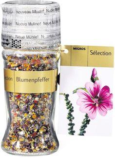 Sélection Blumenpfeffer