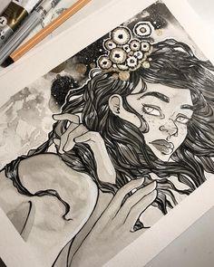 Hommage à Klimt . Graffiti Tattoo, Graffiti Art, Klimt Tattoo, Tattoos For Kids, Cool Tattoos, Picasso, Serpent Tattoo, Black Peel Off Mask, Tattoo Cake