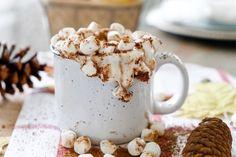 Dit warme drankje is een sensatie op Pinterest - Het Nieuwsblad: http://www.nieuwsblad.be/cnt/dmf20161126_02593335