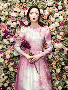Zhang Jingna Art + Photography · Fantasy, Fine Art, Beauty, Fashion