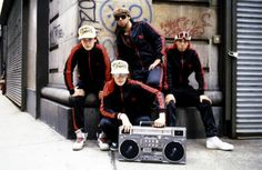 beastie boys tracksuit - Google Search