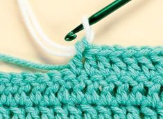 Image result for crochet winter colors