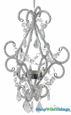 18 Aubrianna Hanging Fancy Chandelier Style Candle Holder The Chandelierrrrrrrrrrr Pinterest Chandeliers