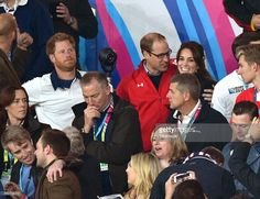 Prince Harry, Prince William, Duke of Cambridge and Catherine
