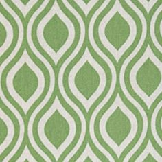Nicole Organic Green Laken Home Decorating Fabric - Premier Prints