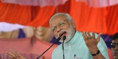 Karnataka assembly elections PM Modi says Congress pays lip sympathy to ryots; CM Siddaramaiah calls him . Indian India, Lips, The Unit, Karnataka