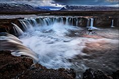 500px / Waterfall of the gods by Sus Bogaerts