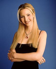 "2003. Lisa Kudrow - ""Friends"""