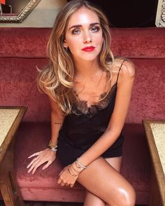 See this Instagram photo by @chiaraferragni • 57k likes