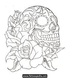 Skulls%20Tattoos%20For%20Men 20 Skulls Tattoos For Men 20