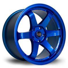 Rota Grid Alloy Wheels Set Of 4 | Demon Tweeks
