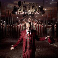 Trovato Il Bello D'esser Brutti di J-AX con Shazam, ascolta: http://www.shazam.com/discover/track/227712513