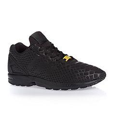 adidas zx flux black 42