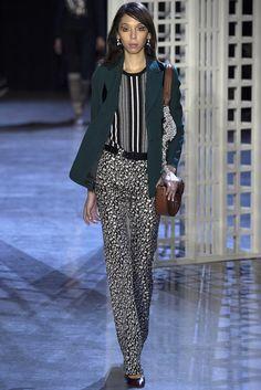 Altuzarra Pret A Porter Otoño Invierno 2016/2017 (New York Fashion Week)